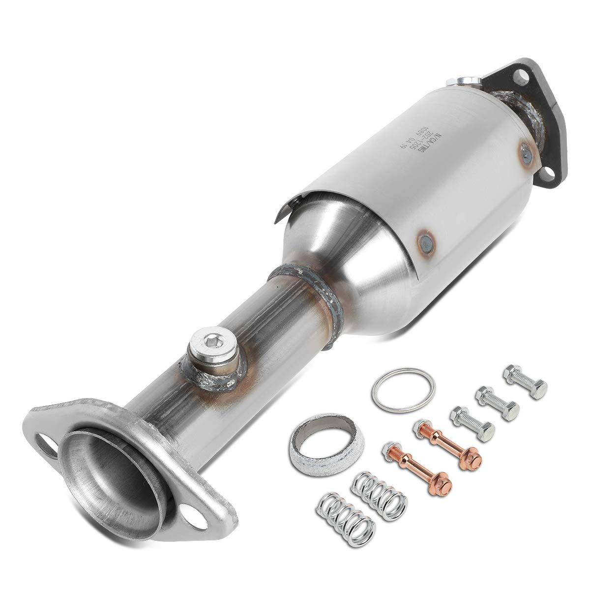 OE Style Catalytic Converter Exhaust Pipe for Honda CRV CR-V 97-01