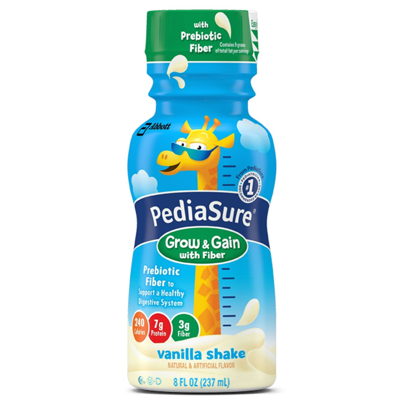 Pediashur, Little Baby for children: composition, reviews