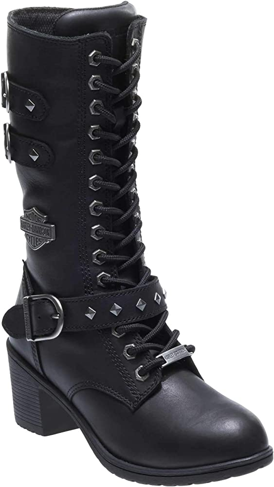 WP Motorcycle Boots D87162