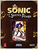 Sonic and the Secret Rings, David Hodgson and David Hodgson, 0761555110