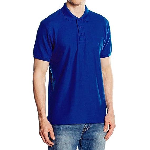 zycShang Remera Camisa Casaca Manga Corta Camisa De Deporte Hombres Delgado Sudor Absorbente Camiseta Cómodo Blusa Atlético… nwNXGj81