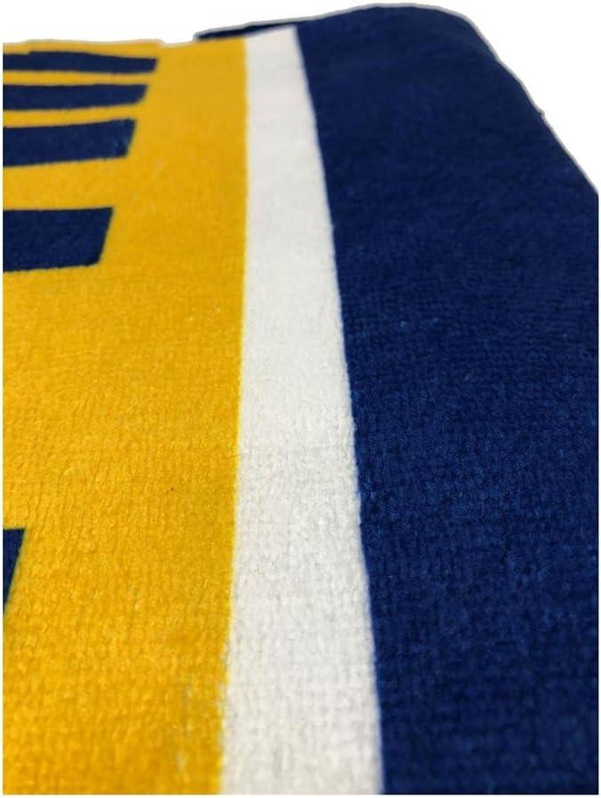 WinCraft California Golden Bears Beach Towel Navy