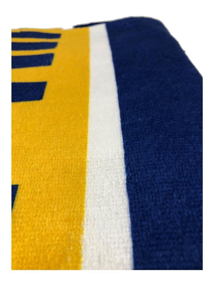 WinCraft Indiana Hoosiers 30 x 60 Deluxe Plush Spectra Beach Towel