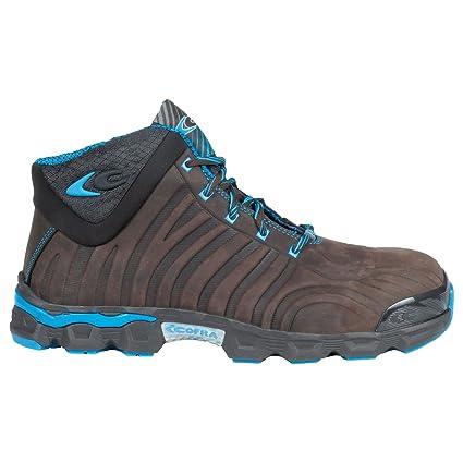 """Cofra je008 – 000.w41 Talla 41 S3 SRC – Zapatos de Seguridad""""jab"""