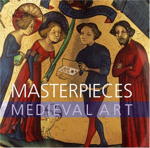 Download Masterpieces of Medieval Art pdf