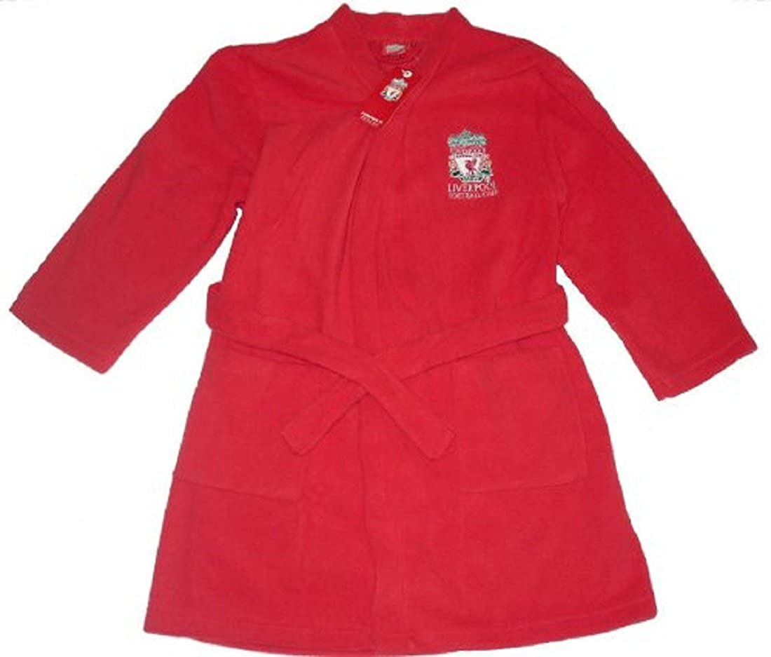 Boys Liverpool Dressing Gown