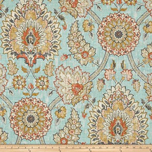 WAVERLY Clifton Hall Duck Fabric Opal