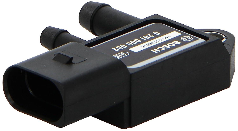 Bosch 0281006082 Pressure Sensor