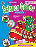 Science Games, Julie Mauer, 1420683349