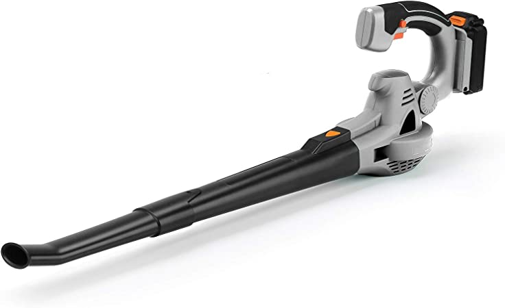 Cordless Electric Power Leaf Blower