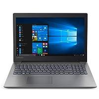 Lenovo Ideapad 330 Intel Core i3 7th Gen 15.6-inch FHD Laptop (4GB/1TB HDD/Windows 10 Home/Onyx Black/ 2.2kg), 81DE01K2IN