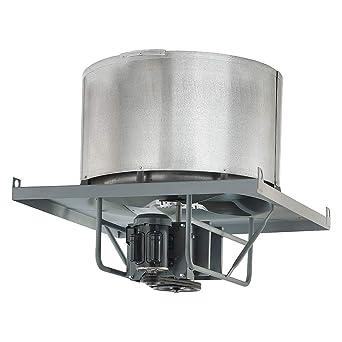 Belt 30in Roof Exh 10668 CFM 3PH 1HP XP