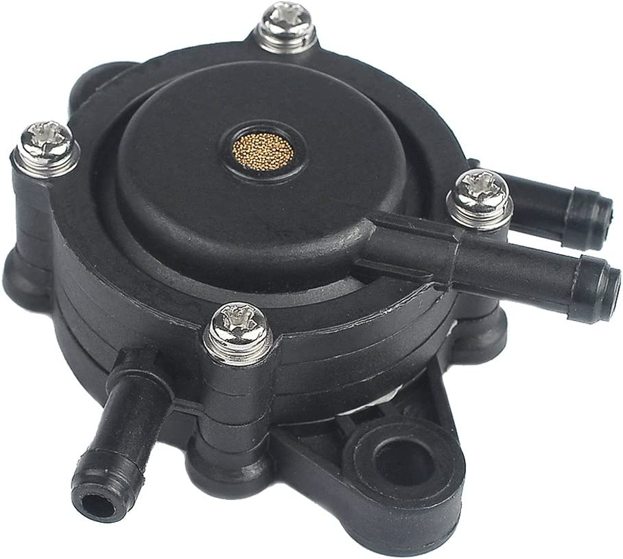 Kohler Kawasaki Briggs Honda Vacuum Fuel Pump 808656 2439316S 49040-7001 GX620