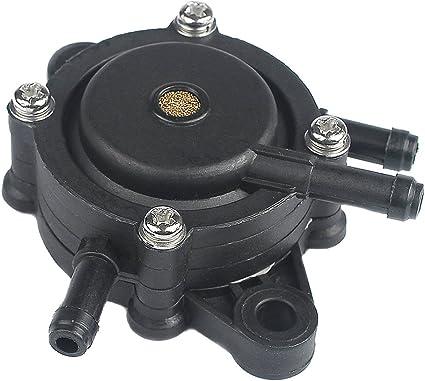 16700-ZL8-003 Engines 2PK Fuel Pump for Honda 16700-Z0J-003