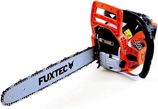 Spiralfeder passend Fuxtec CS 3.0 Motorsäge