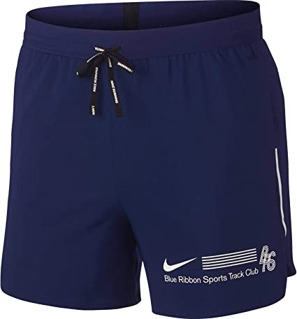 frente emitir Dedicación  Nike M NK FLX Stride Short 5in BRS Pantalon Homme, Bleu (Blue Void), XXL:  Amazon.fr: Sports et Loisirs