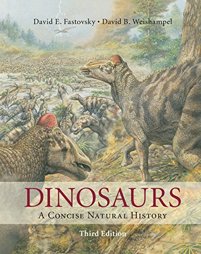 Dinosaurs: A Concise Natural