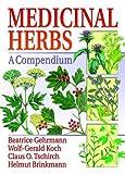 Medicinal Herbs, Beatrice Gehrmann, 0789025310