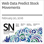 Web Data Predict Stock Movements | Mark Buchanan