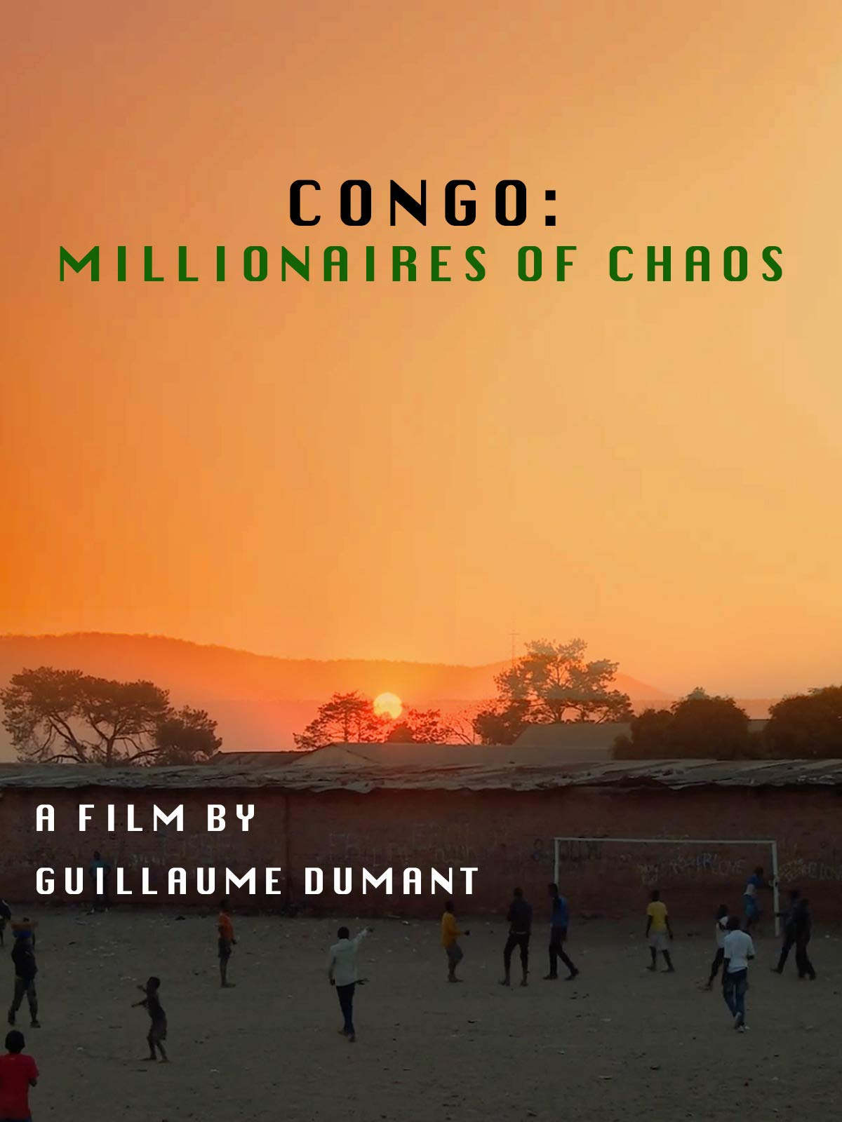 Congo: Millionaires of Chaos