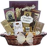 GreatArrivals Gift Baskets Chocolate Delights: Gourmet Gift Basket, 1.81 Kg