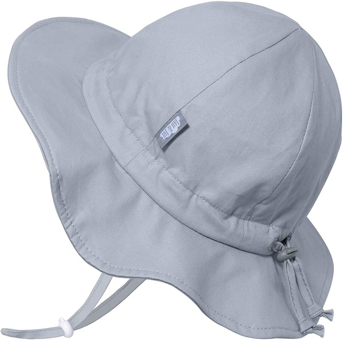 Jan /& Jul GRO-with-Me Boys Sun-Hat for Baby Toddler Kids Protection Adjustable Straps UPF 50