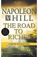Napoleon Hill: The Road to Riches Kindle Edition