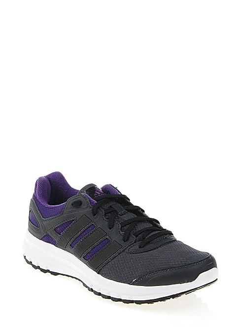 separation shoes 2f72f 46f51 adidas Duramo 6 Str w  Damen Joggingschuhe  EU 36  Schwarz  M18588 -  sommerprogramme.de