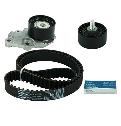 SKF VKMA 90000 Kit de correa de distribución