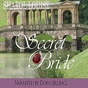 Secret Bride Audiobook