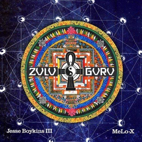 Price comparison product image Zulu Guru by Jesse Boykins III