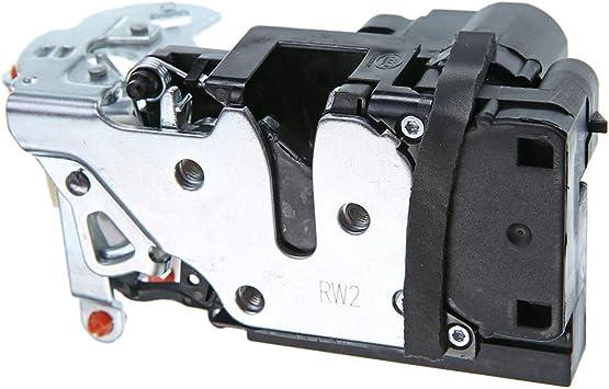 A-Premium Door Lock Actuator Motor for Chevrolet Blazer GMC Jimmy 1995-1997 Front Right Passenger Side