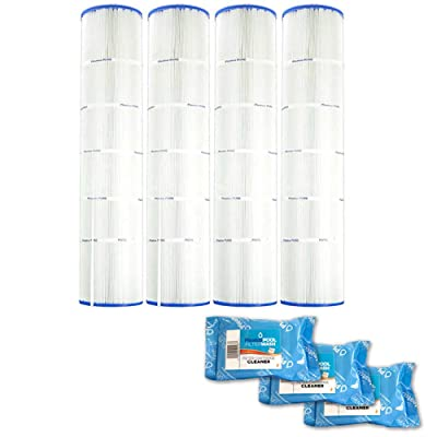 Pleatco PA131-PAK4 Replacement Cartridge for Hayward SwimClear C-5025, Pack of 4 Cartridges : Garden & Outdoor