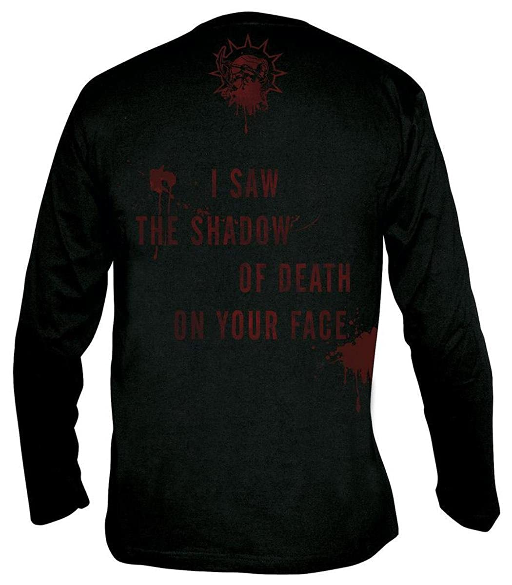 NUCLEAR BLAST t-Shirt Metal Mens Soilwork Death Resonance 25165