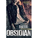 Obsidian (Alex Caine) (Volume 2)