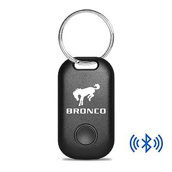 Amazon.com: Ford Bronco - Llavero inteligente con Bluetooth ...