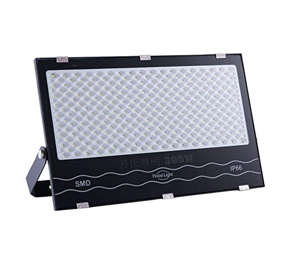 Lámpara Proyector LED, 300W Floodlight Exteriores Interiores, IP66 ...