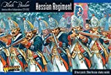 Black Powder - American War Of Independence - Hessian Regiment (28mm)