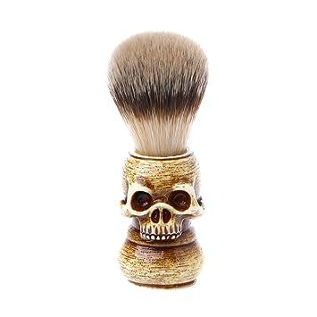 amazon com puhoon shaving brushes shaving brush badger bristle