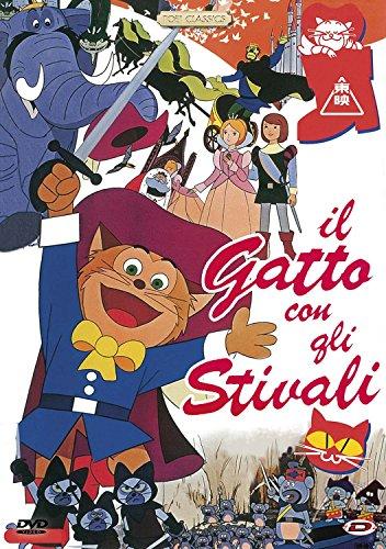 Con Con Gatto Il Gatto Stivali Gli Gli Il Stivali zaqxvnP