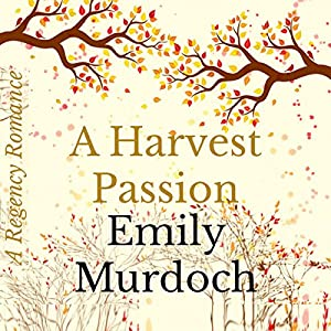 A Harvest Passion Audiobook