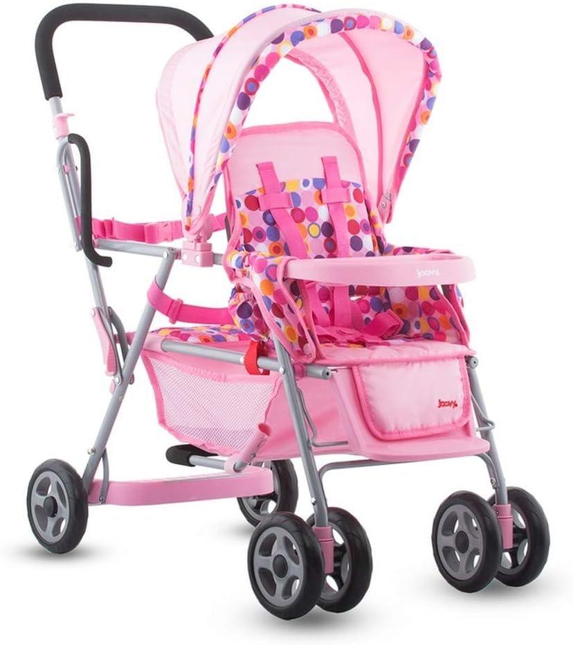 Joovy Toy Caboose Doll Stroller