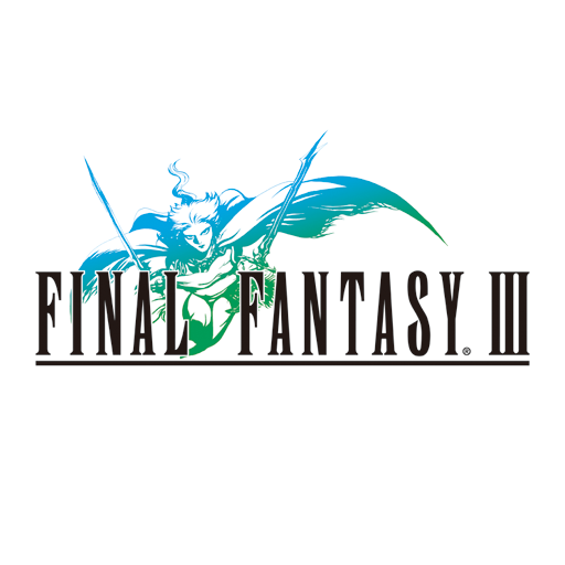 FINAL FANTASY III (Best Rpg For Android Phone)