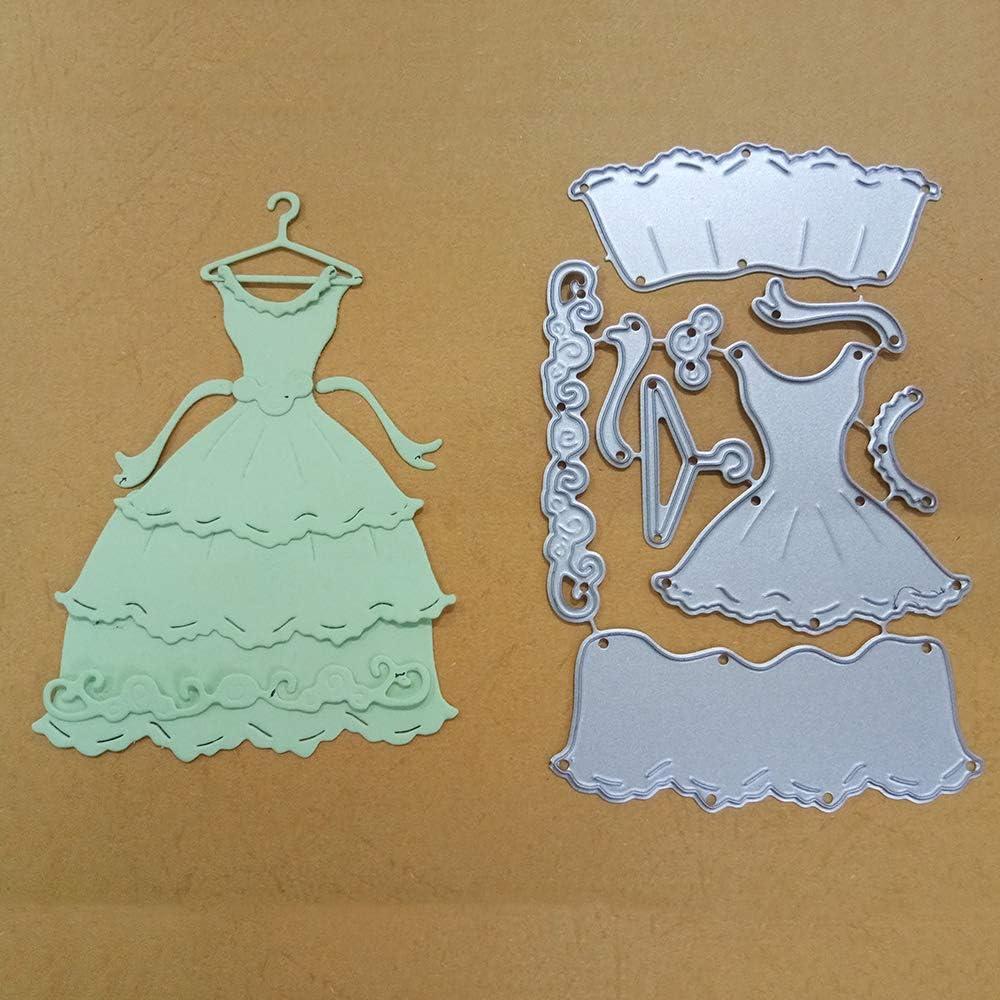 Gear keys suit Metal paper die Cutting dies Scrapbooking DIY cards