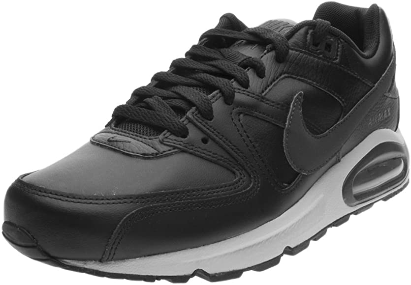 Nike Air Max Command Leather Mens