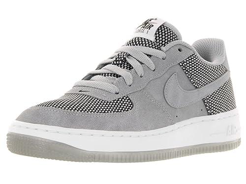 site réputé 131f7 9998d Nike Air Force 1 Premium (GS), Chaussures de Sport - Basketball garçon