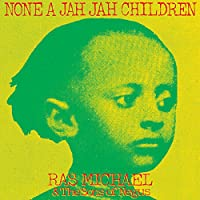 None A Jah Jah Children (Vinyl)