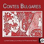 Contes Bulgares |  auteur inconnu