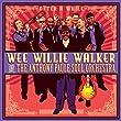 The Willie Walk
