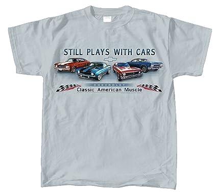Amazon Com Joe Blow T S Chevy Chevelle Camaro Nova Impala
